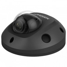 IP-камера Hikvision DS-2CD2563G0-IS Black (2,8 мм)