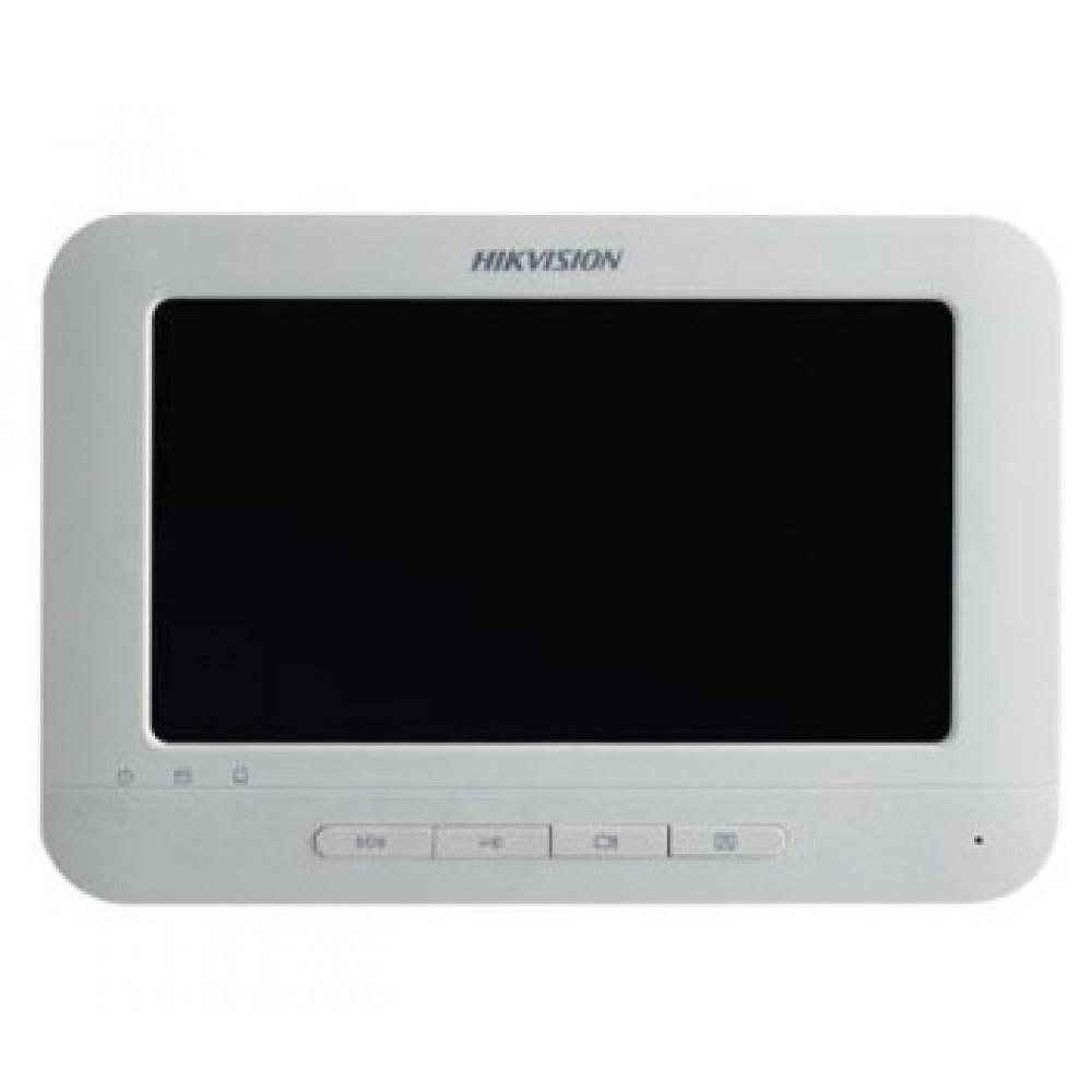відеодомофон Hikvision DS-KH3200-L