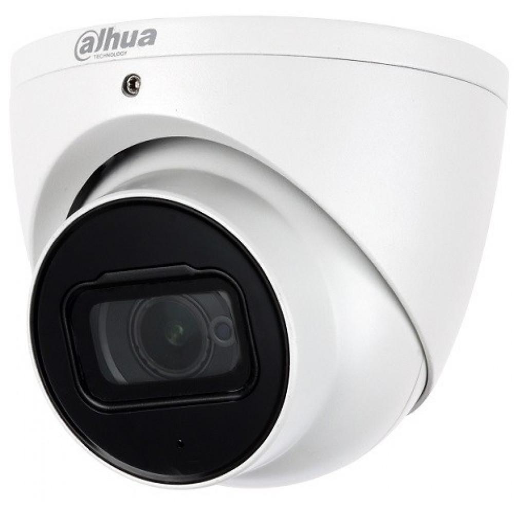 2Мп Starlight HDCVI відеокамера Dahua DH-HAC-HDW2241TP-A (2,8 мм)