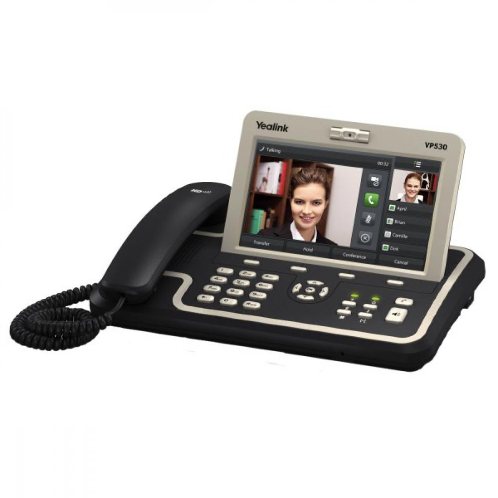 IP телефон Yealink VP530