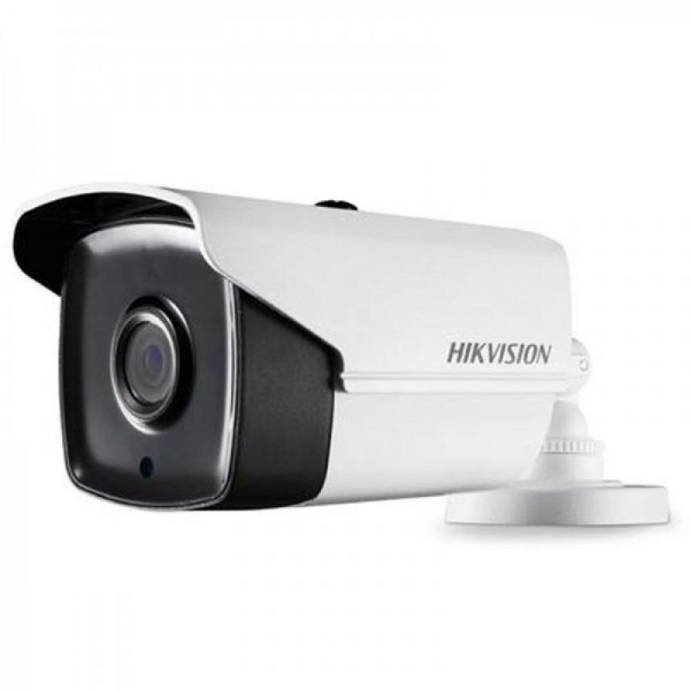 HD-TVI відеокамера Hikvision DS-2CE16F1T-IT5 (3,6 мм)