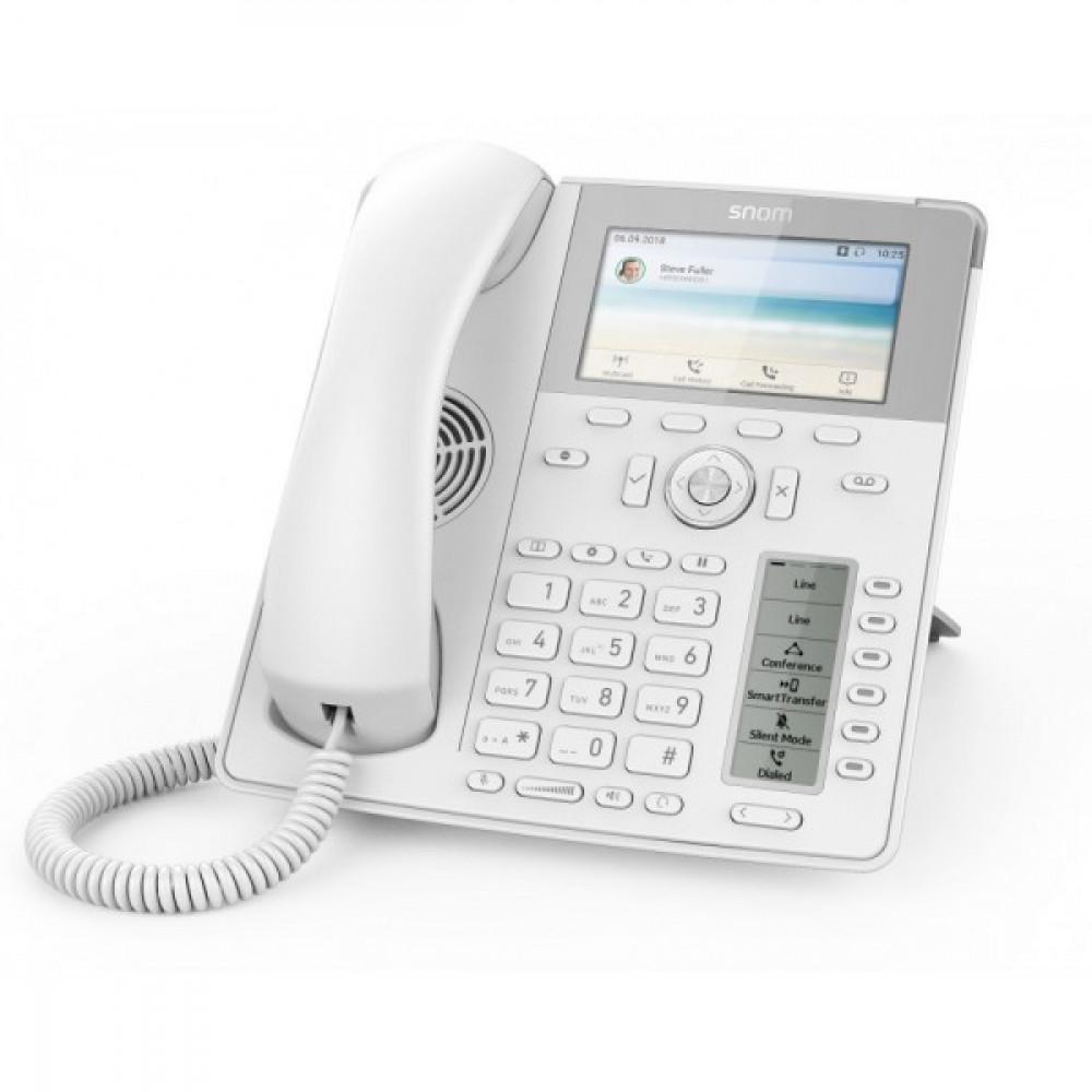 IP телефон Snom D785 White
