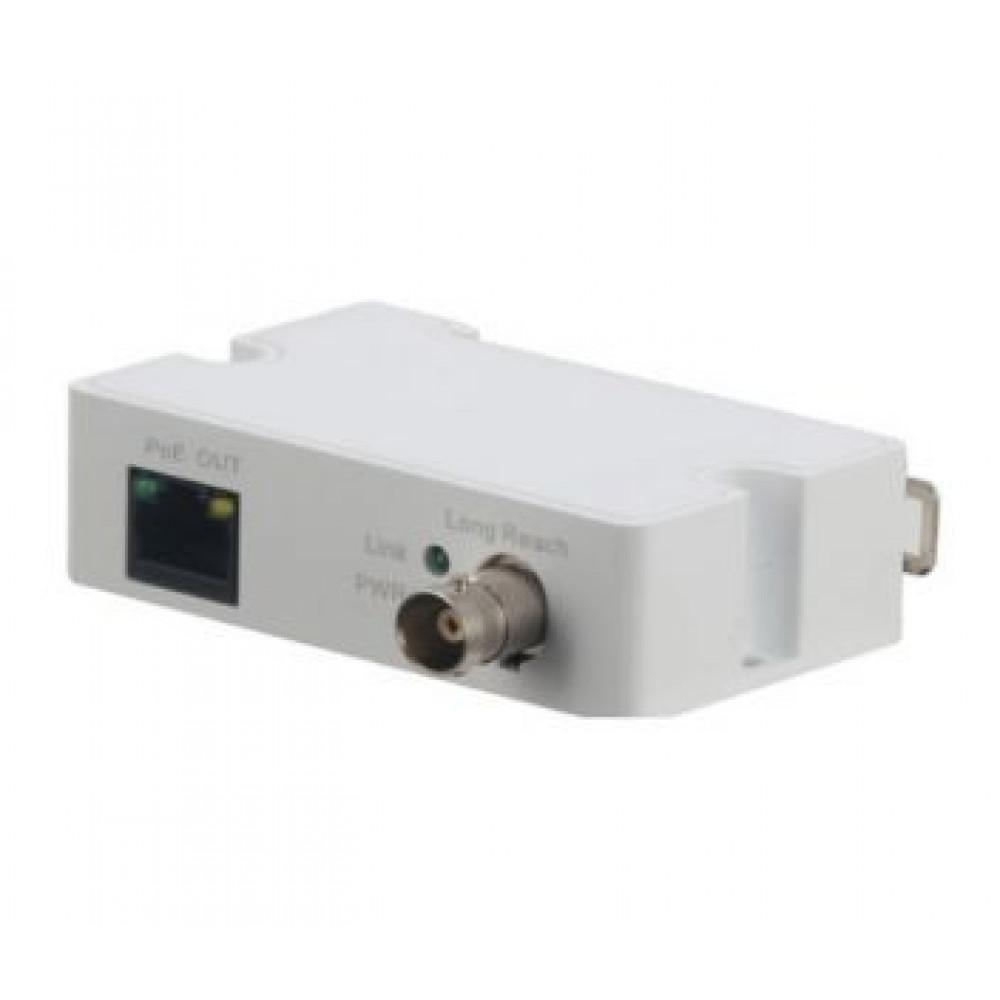 Конвертер сигналу (передавач) Dahua DH-LR1002-1ET