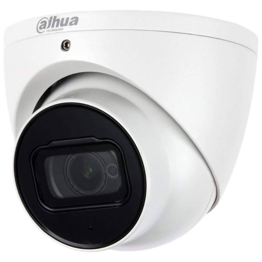 2Мп Starlight HDCVI відеокамера  DH-HAC-HDW2249TP-I8-A-NI (3.6мм)