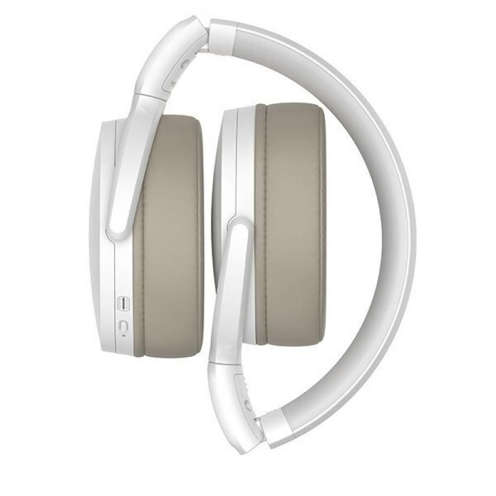 Навушники Sennheiser HD BT 350 Over-Ear Wireless Mic White