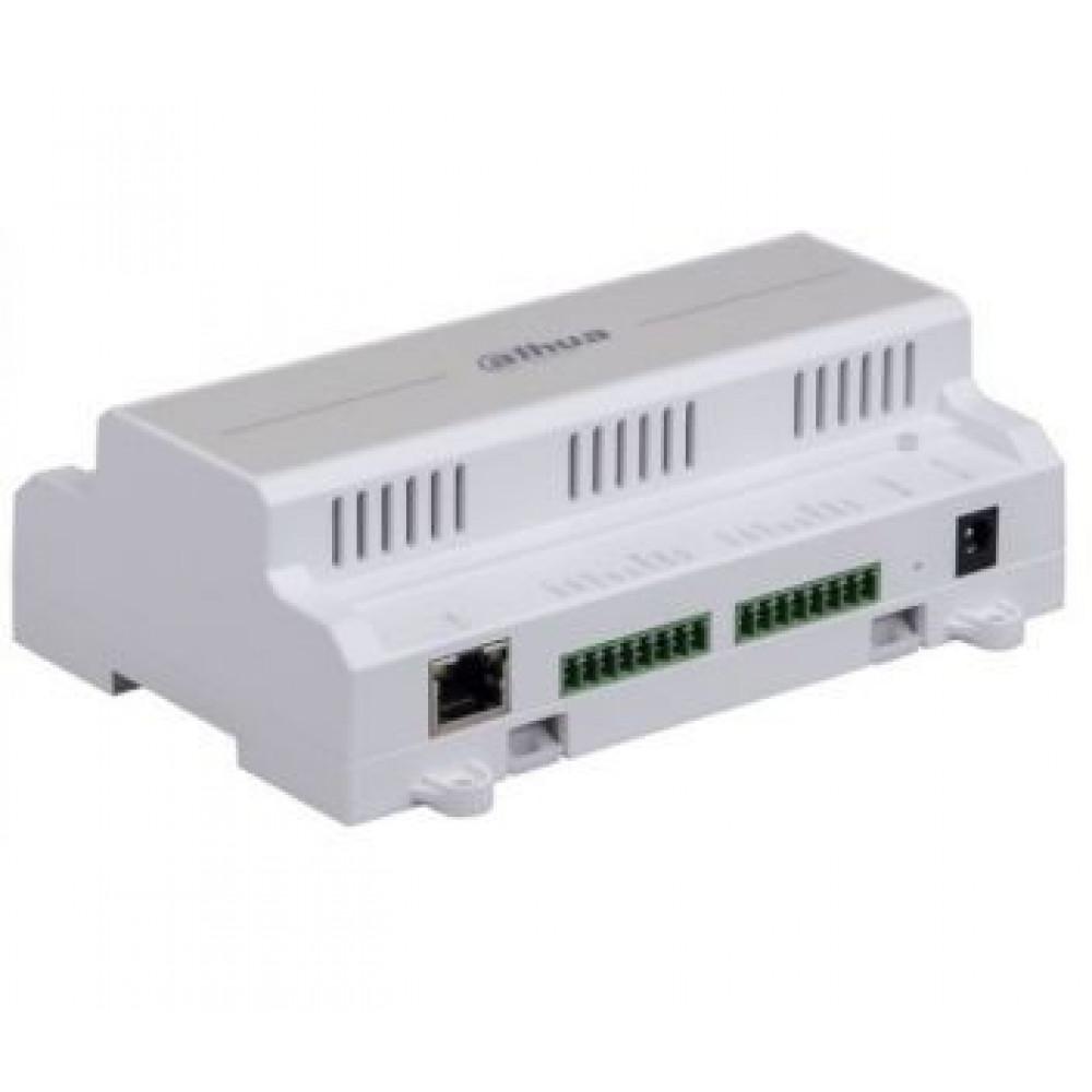 Контролер доступу для 2-x дверей Dahua DHI-ASC1202B-S