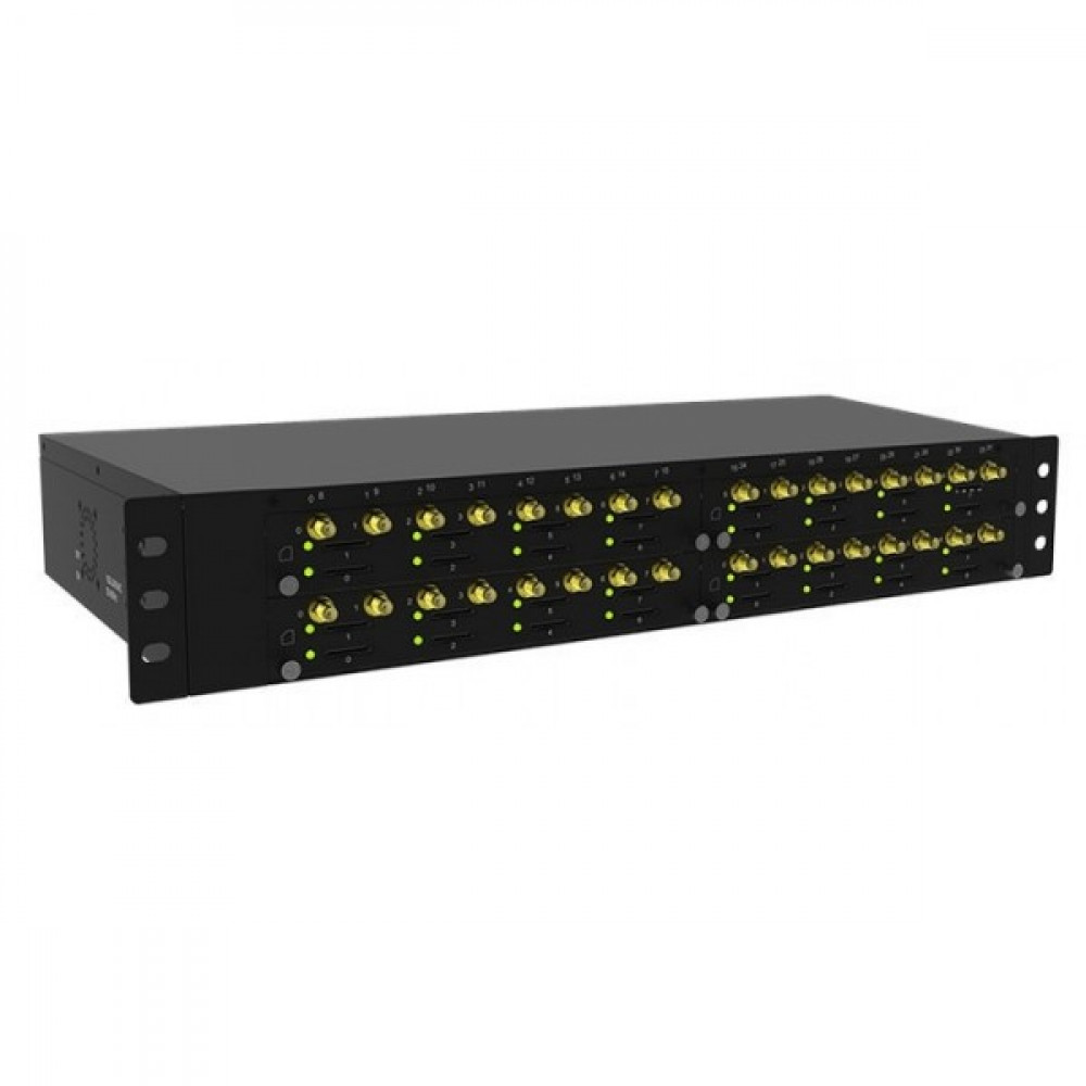 GSM шлюз Dinstar UC2000-VG-8G-V131