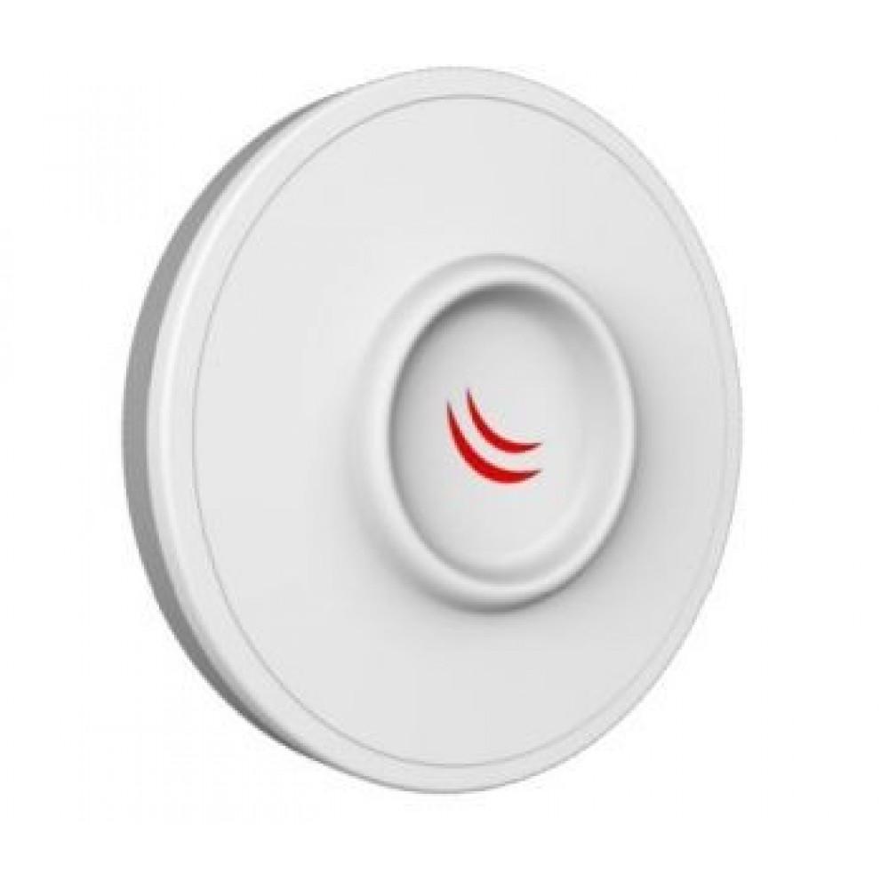 5GHz Wi-Fi точка доступу з посиленою антеною MikroTik DISC Lite5 ac (RBDiscG-5acD)