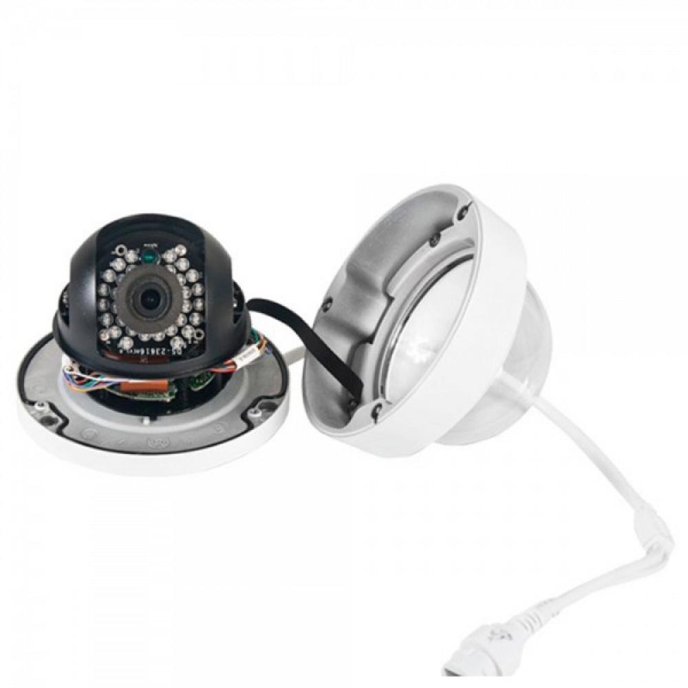 IP-камера Hikvision DS-2CD2120F-IWS (2,8 мм)