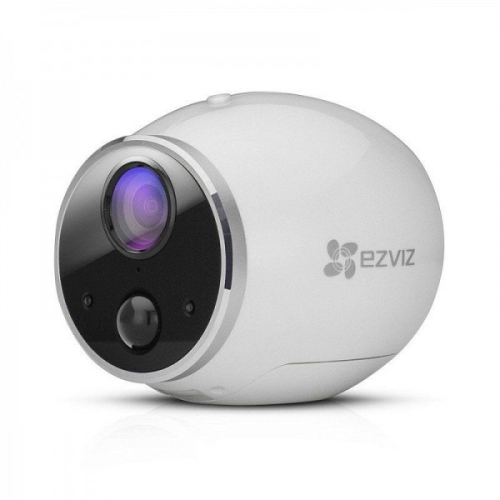 1 Мп Wi-Fi камера на батарейках EZVIZ Ezviz CS-CV316
