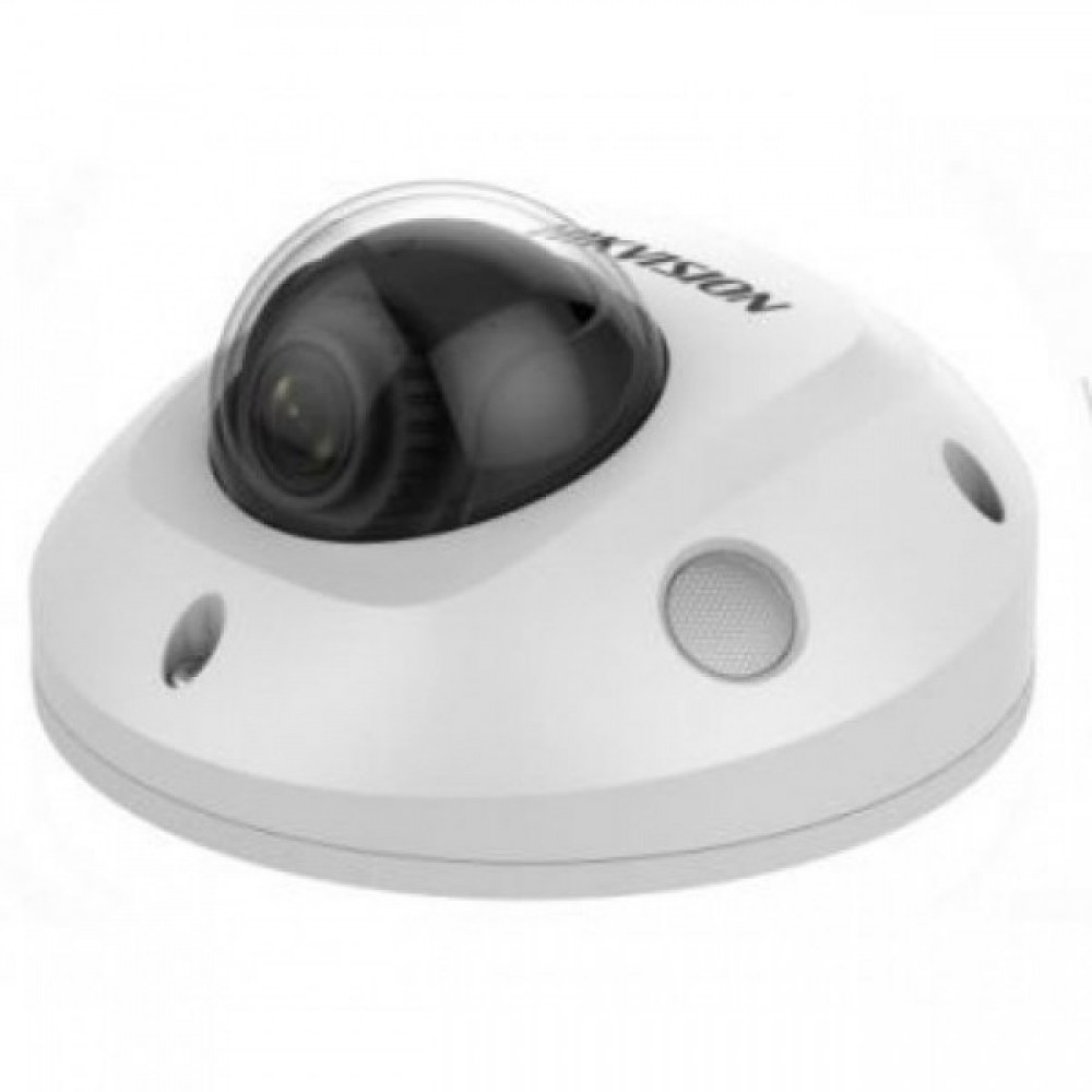 IP-камера Hikvision DS-2CD2563G0-IS White (2,8 мм)