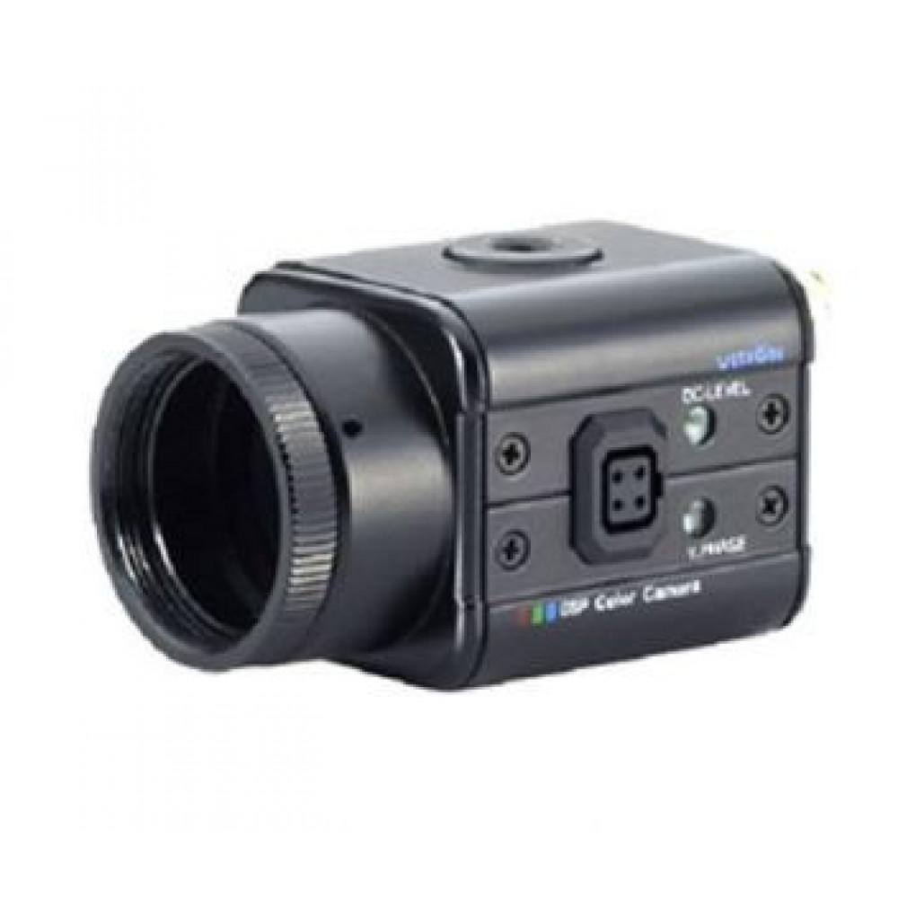 Чорно-біла корпусні відеокамера Vision Hi-Tech VC34BSHR-12