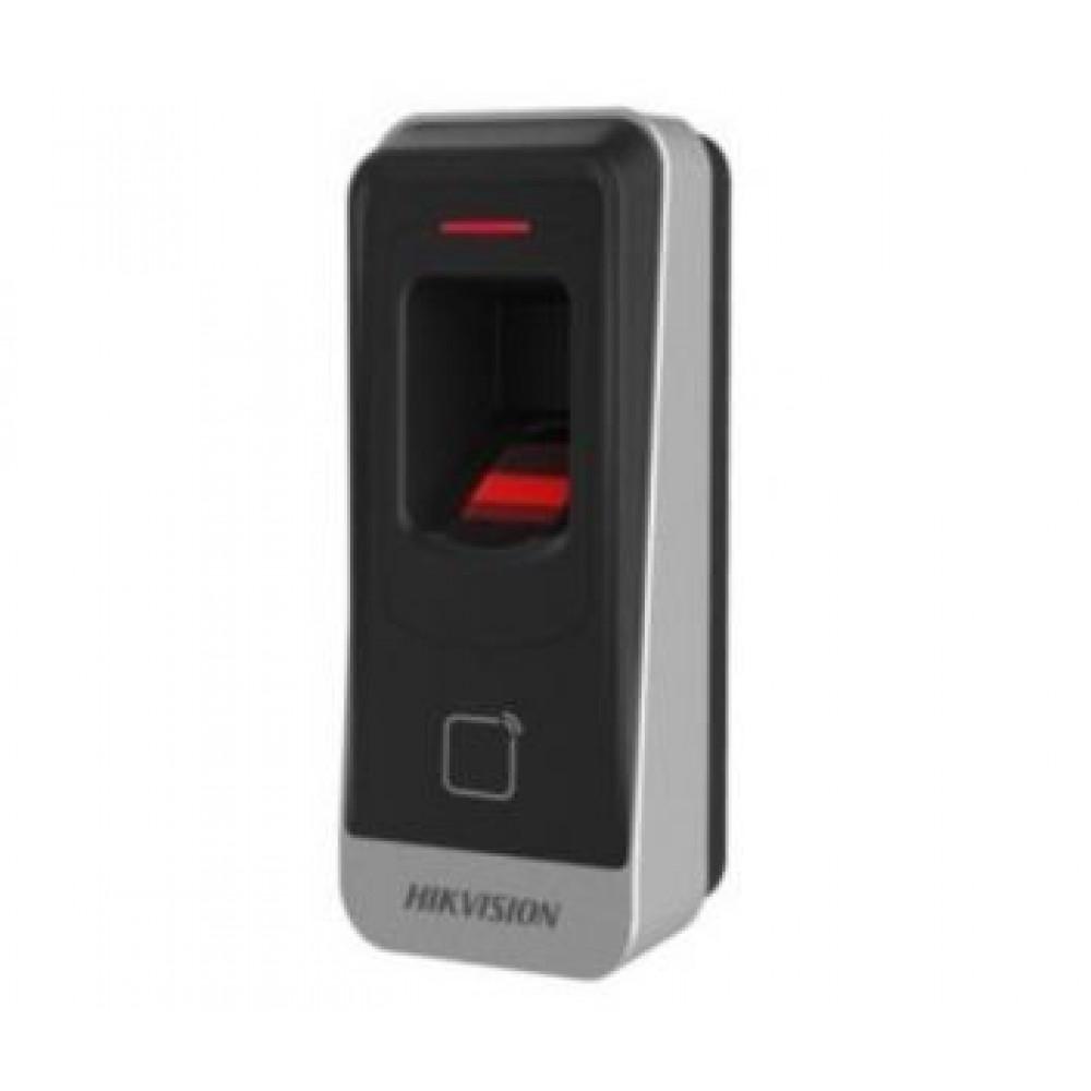Зчитувач відбитків пальців Hikvision DS-K1200EF