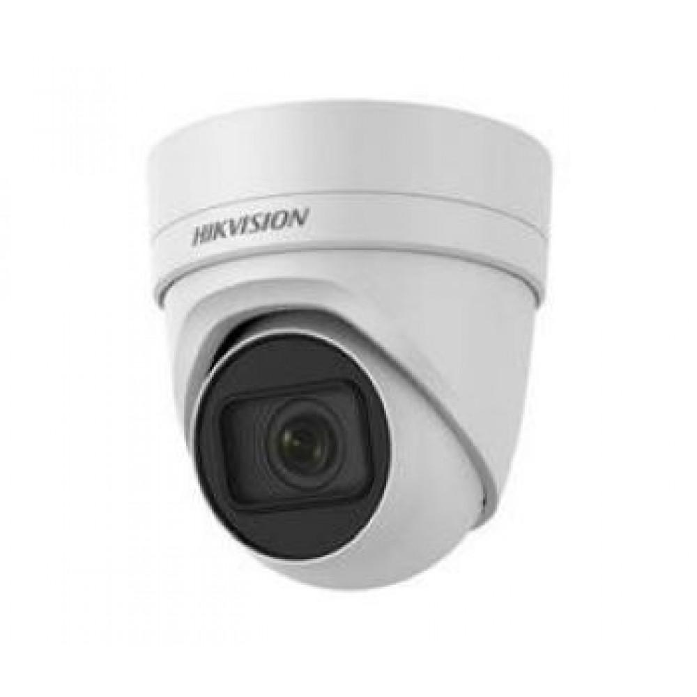 8Мп IP відеокамера Hikvision з ІЧ підсвічуванням Hikvision DS-2CD2H85FWD-IZS (2.8-12 мм)