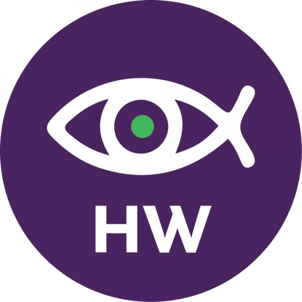 Професійне ПЗ TRASSIR Dewarp HW для підключення 4-х відеоканалів FishEye відеокамери