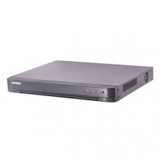 8-канальний Turbo HD відеореєстратор Hikvision iDS-7208HQHI-M1/S