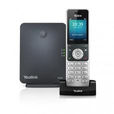 DECT IP-телефон Yealink W60P