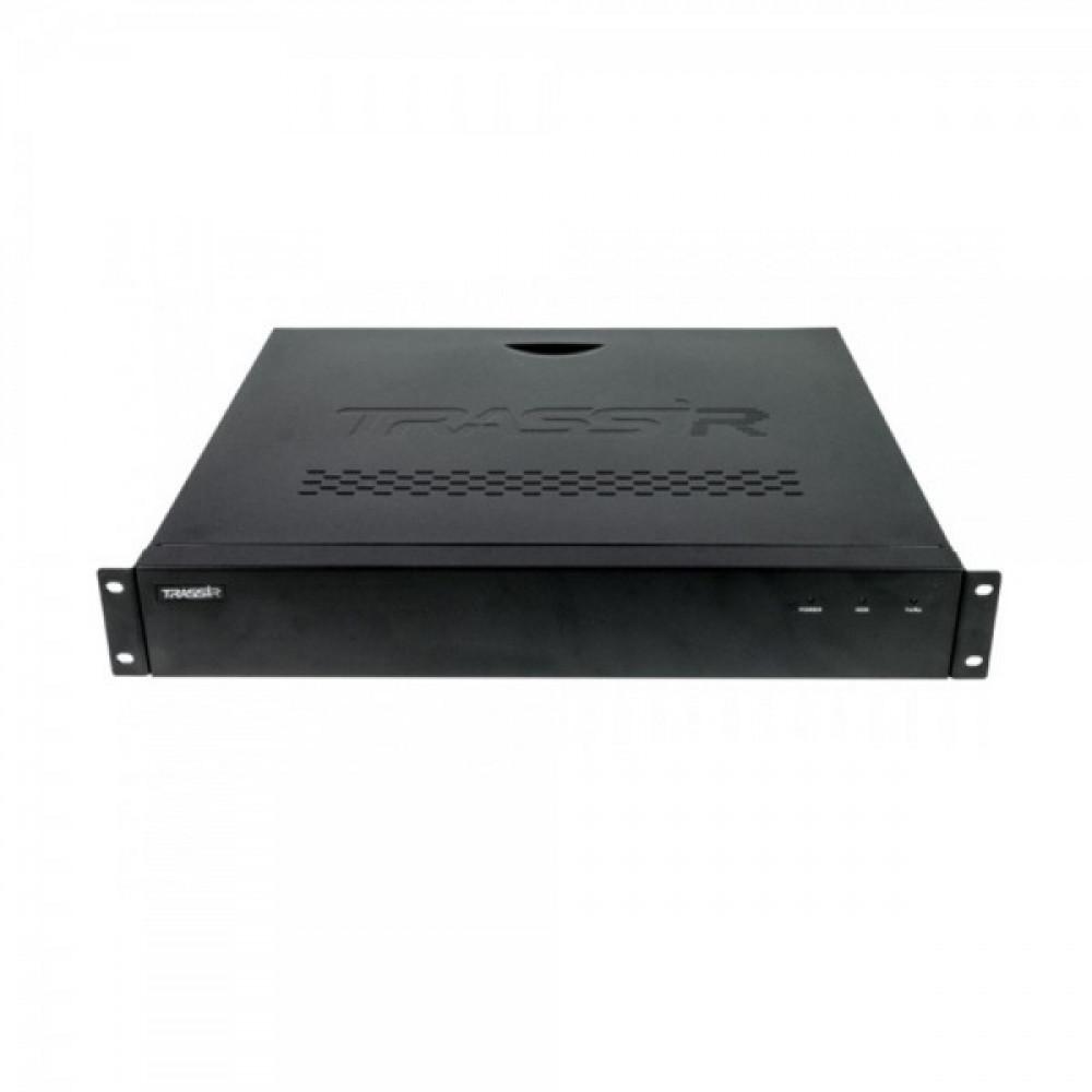 Мережевий відеореєстратор TRASSIR DuoStation AC 32-RE