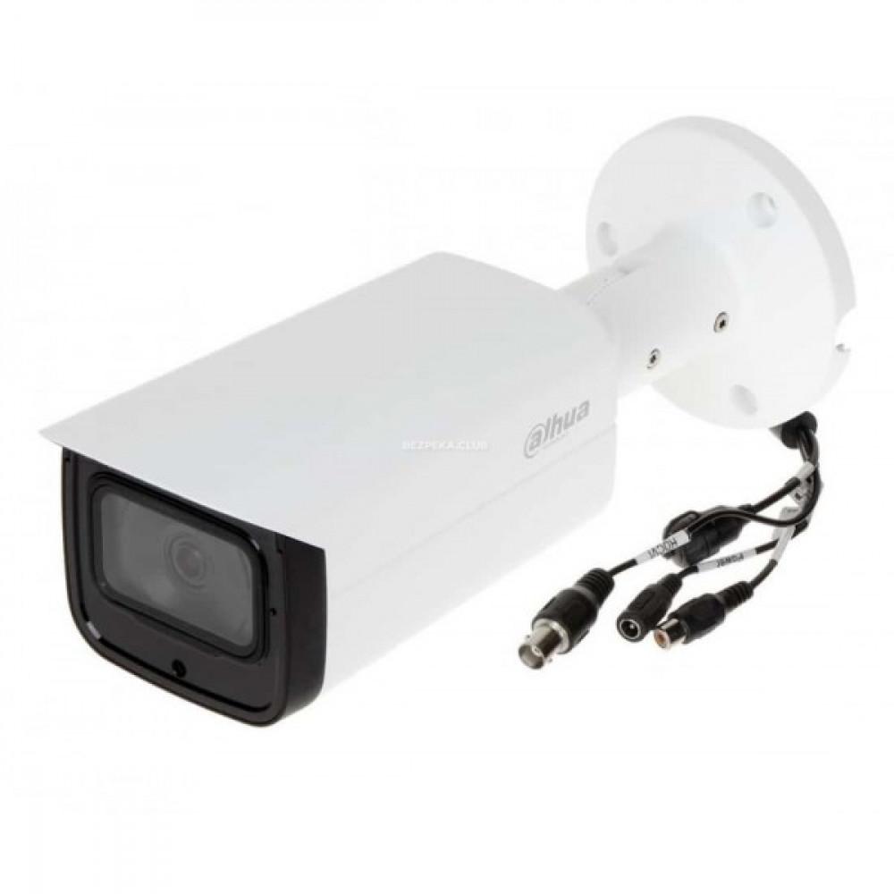 2Мп Starlight HDCVI відеокамера Dahua DH-HAC-HFW2249TP-I8-A (3.6мм)