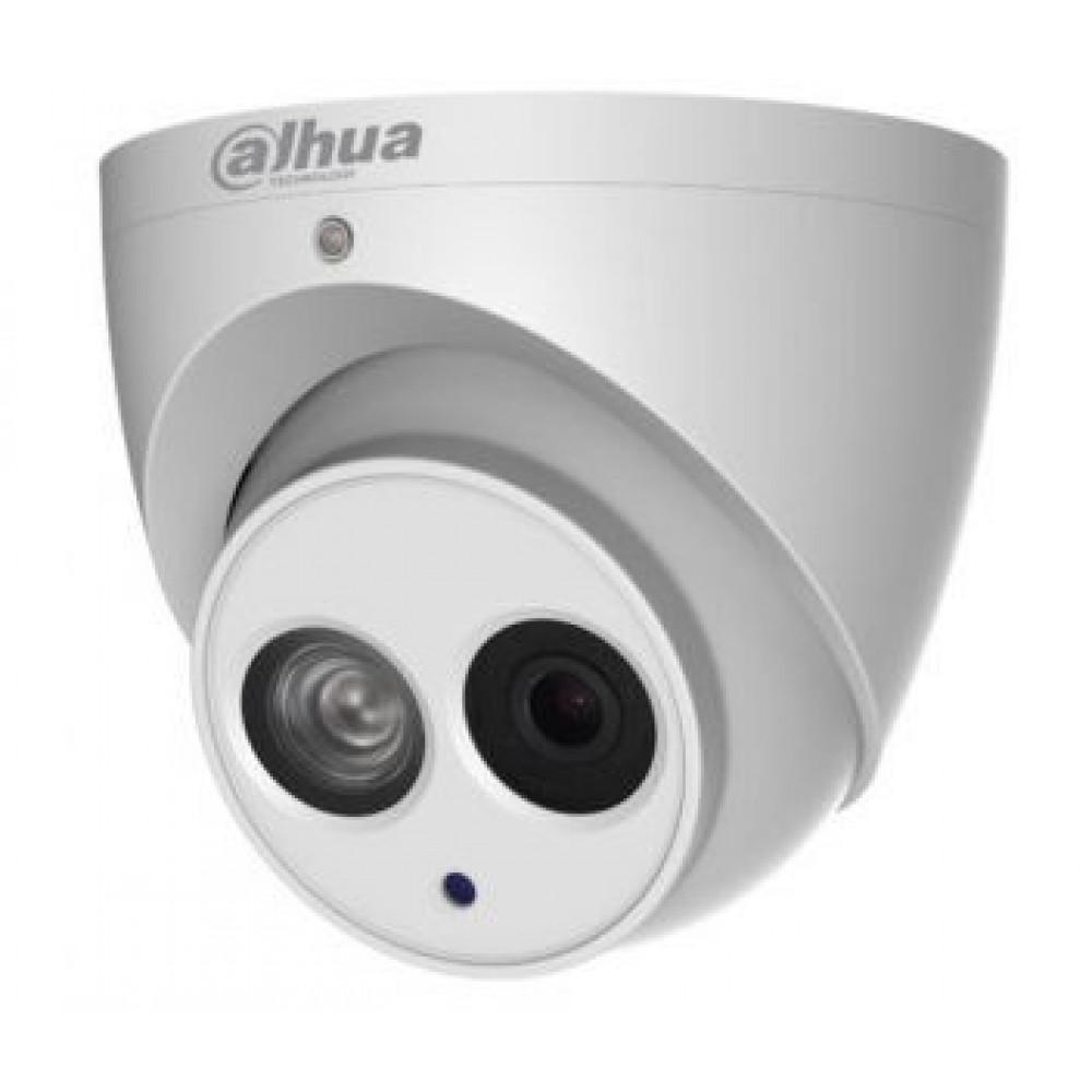 4 Мп мережева відеокамера Dahua Dahua DH-IPC-HDW4431EMP-AS-S4 (2.8 мм)