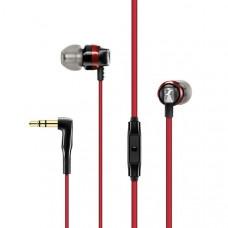 Навушники Sennheiser CX 300 S Mic Red