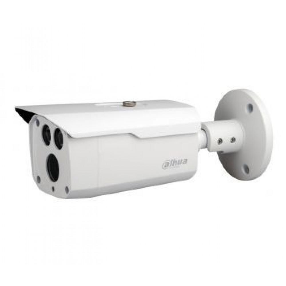 4 МП HDCVI відеокамера Dahua DH-HAC-HFW1400DP 3.6mm