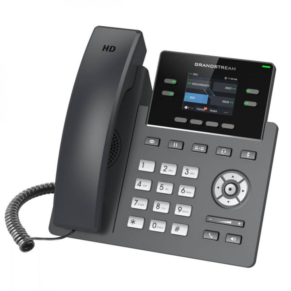 IP телефон Grandstream GRP2612P