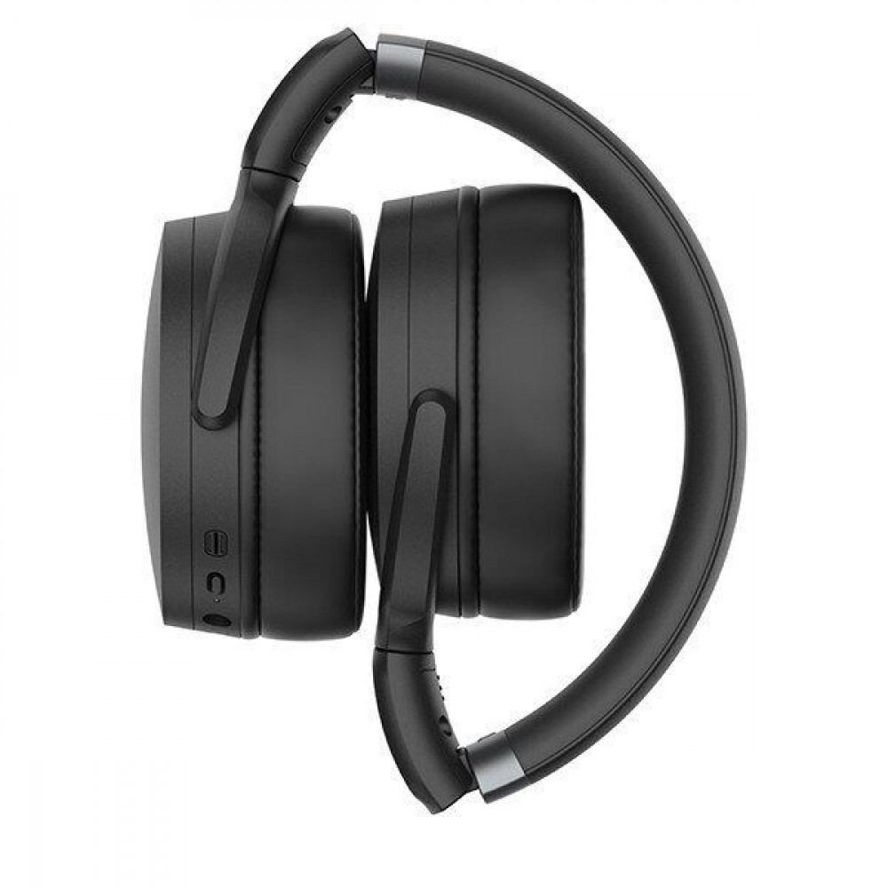 Навушники Sennheiser HD 450 BT Over-Ear Wireless ANC Mic Black
