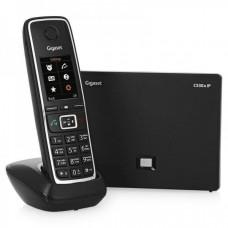 DECT IP-Телефон Gigaset C530A Black