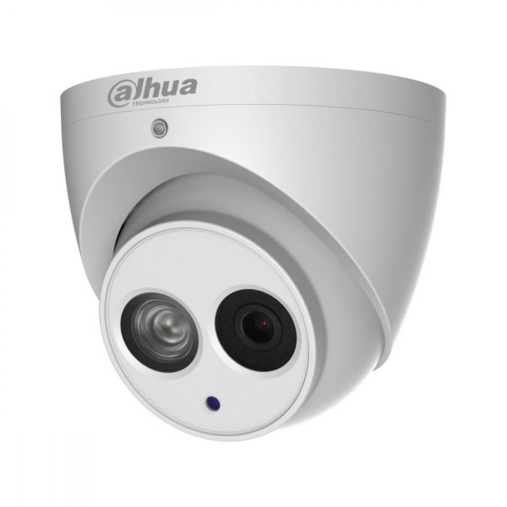 IP-камера Dahua DH-IPC-HDW4231EMP-ASE (2,8 мм)