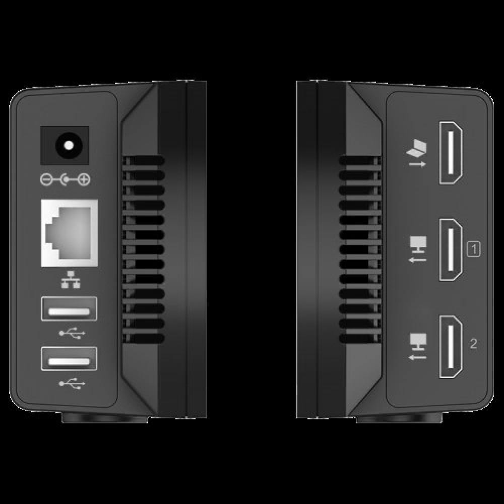 Система відеоконференцзв'язку Grandstream GVC3210
