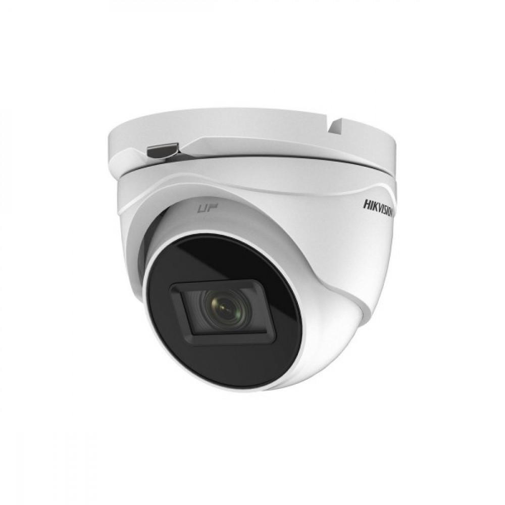 5Мп Turbo HD відеокамера Hikvision Hikvision DS-2CE56H0T-IT3ZF (2.7-13 мм)
