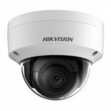 8Мп IP відеокамера Hikvision з функціями IVS і детектором осіб Hikvision DS-2CD2183G0-IS (2.8 мм)