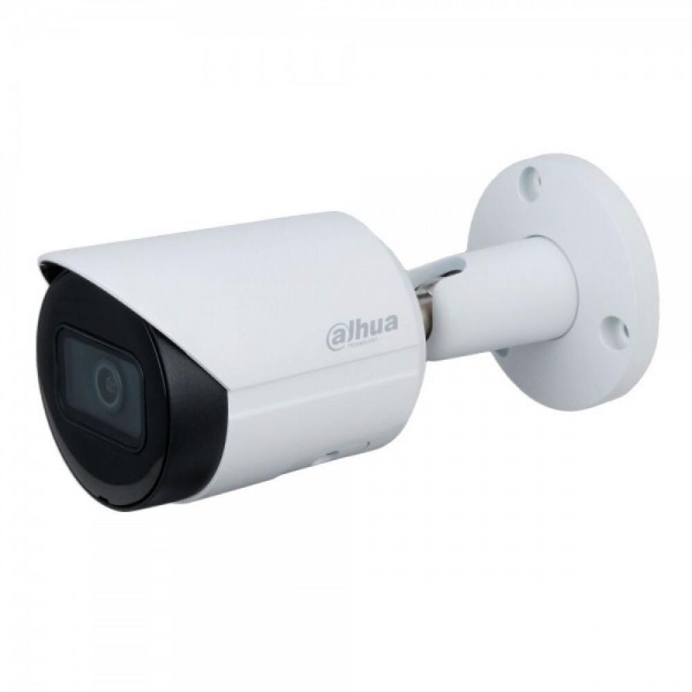 4Мп IP відеокамеру Dahua з WDR Dahua DH-IPC-HFW2431SP-S-S2 (2.8 мм)