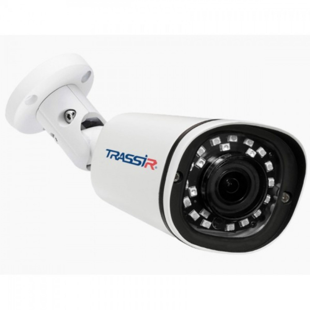 IP-камера TRASSIR TR-D2121IR3 (2,8 мм)