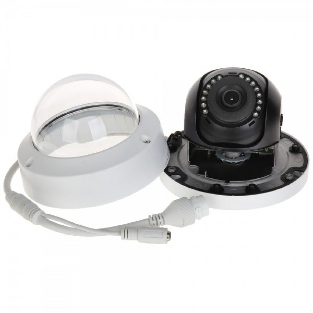 IP-камера Hikvision DS-2CD1123G0-I (2,8 мм)
