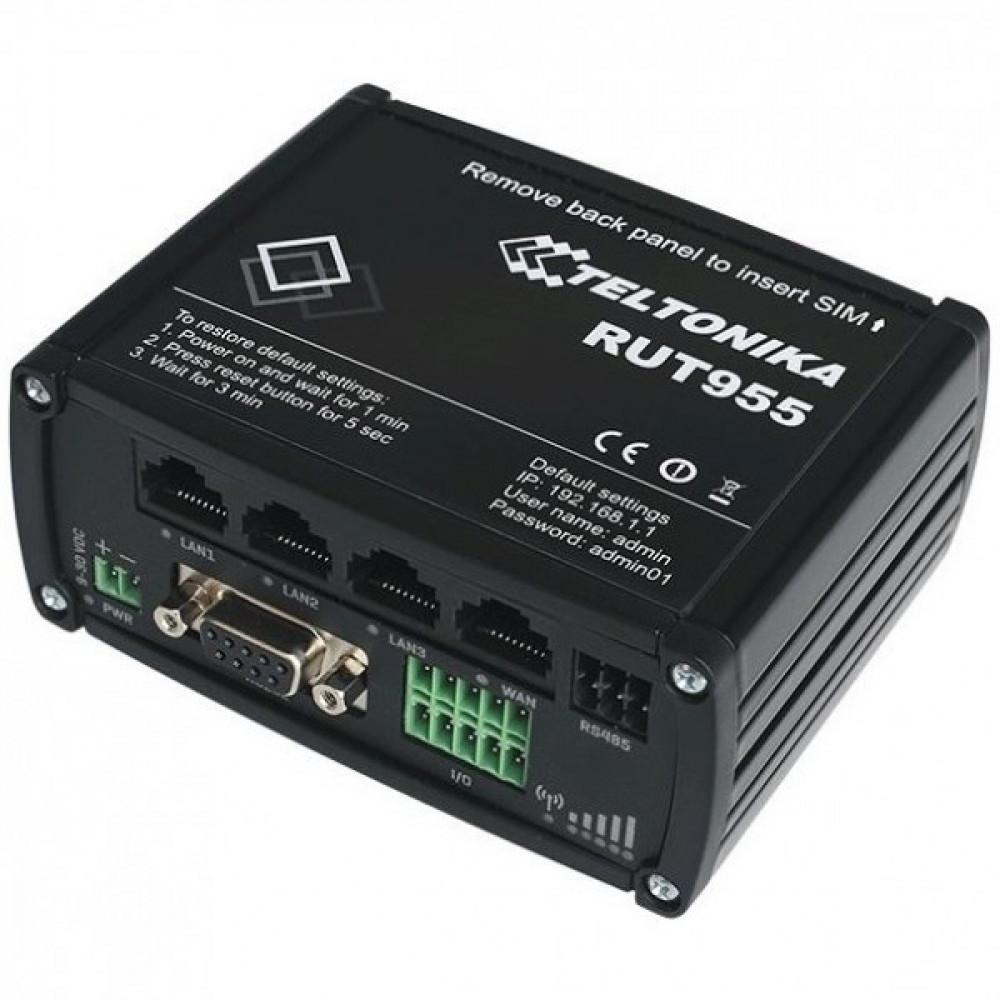 GSM шлюз Teltonika RUT955
