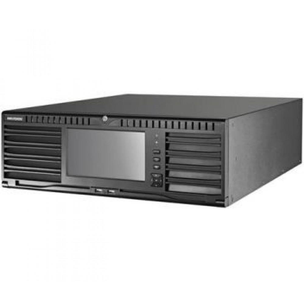 128-канальний мережевий відеореєстратор Hikvision DS-96128NI-I16