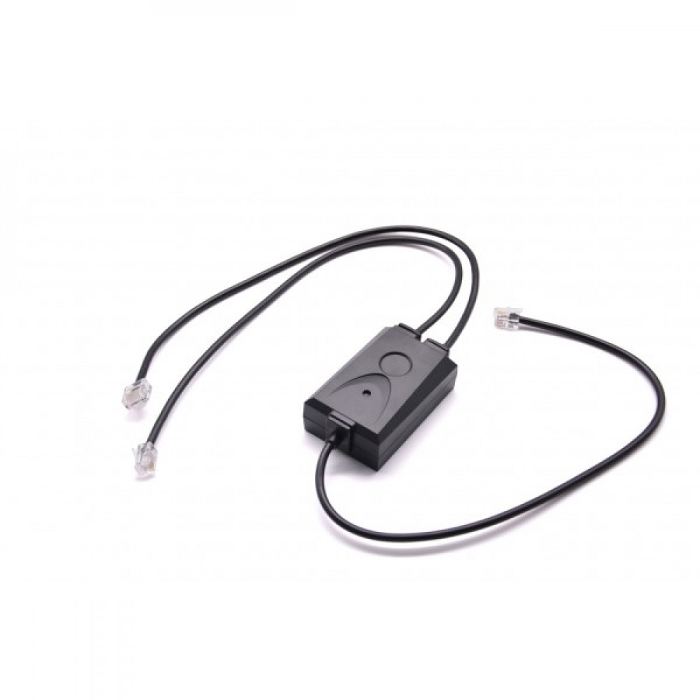 EHS адаптер Fanvil EHS20 для подлкючения гарнітур Jabra