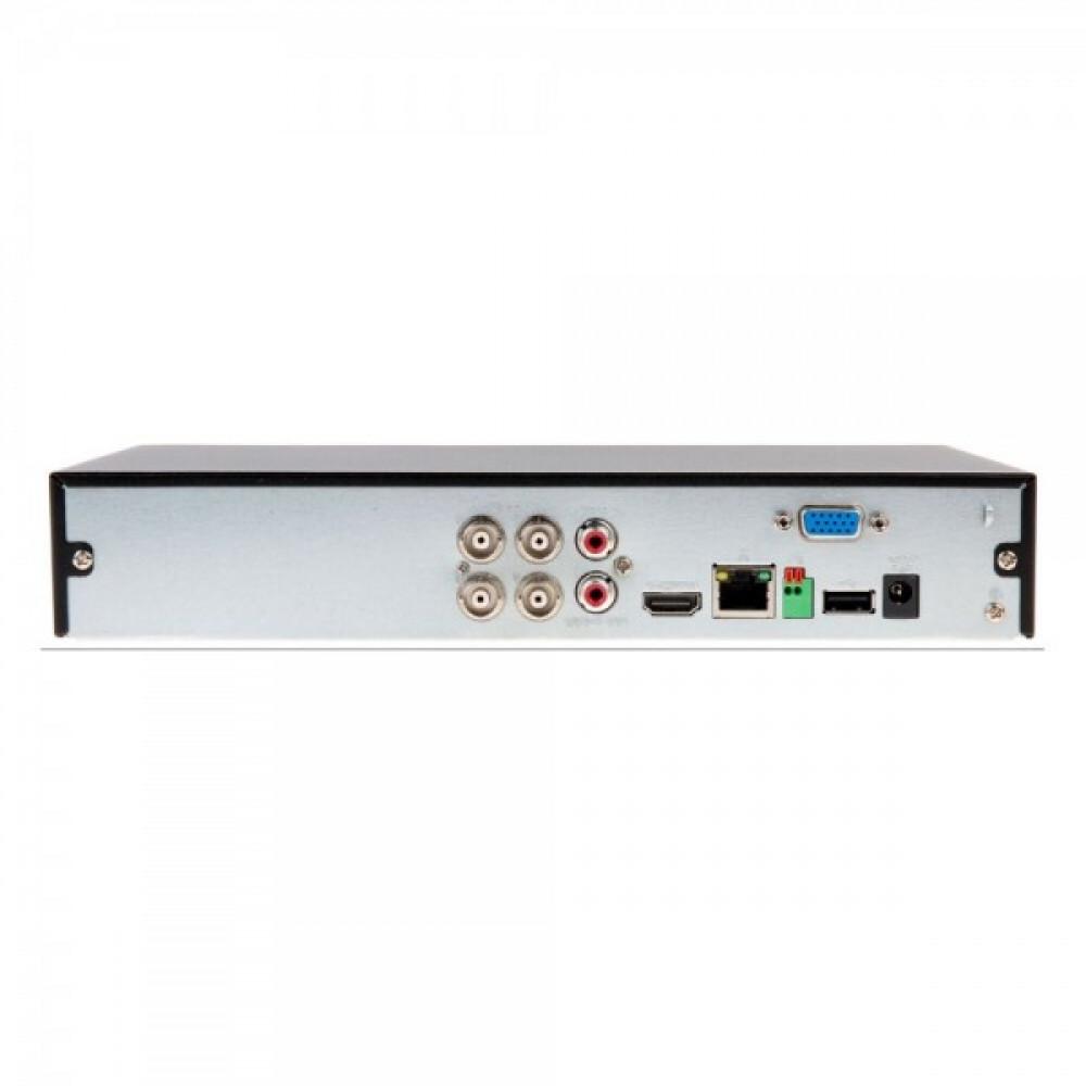 4-канальний 1080p XVR Dahua DHI-XVR5104HS-X1