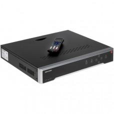 16-ти канальний IP відеореєстратор Hikvision DS-7716NI-K4
