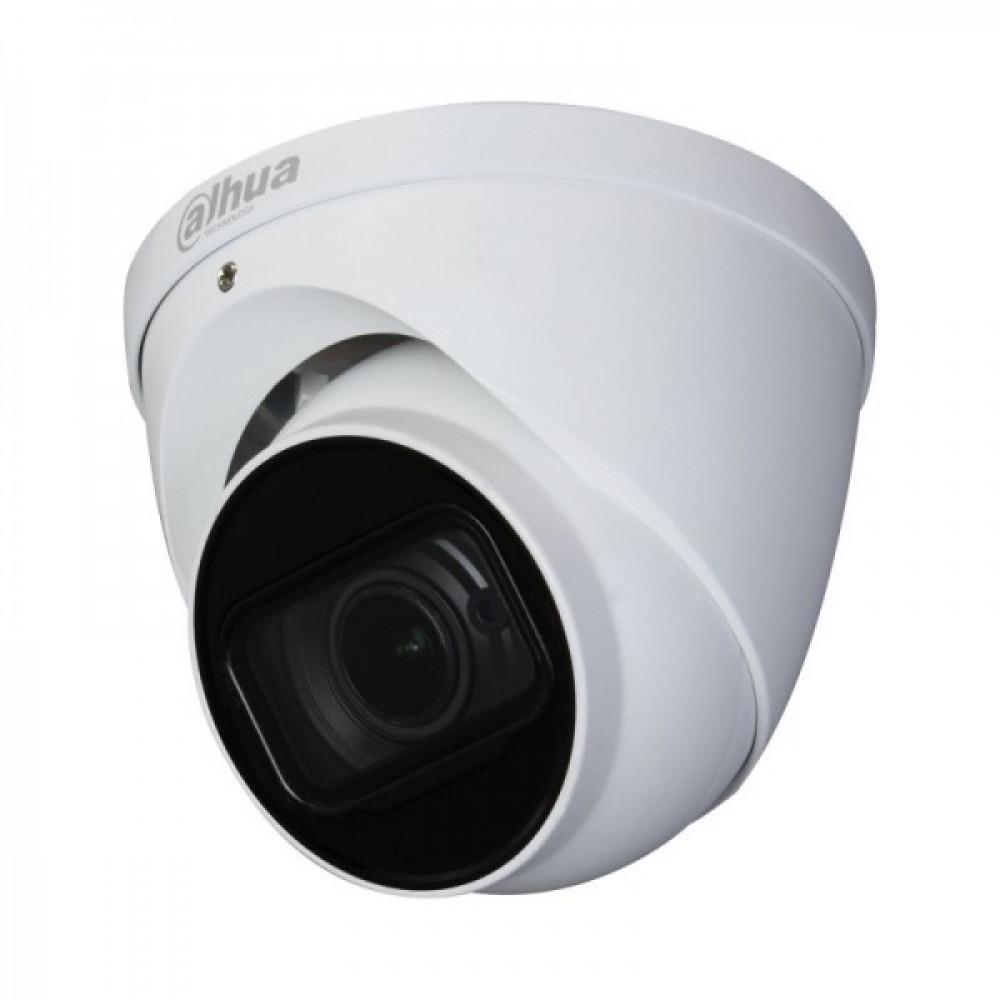 5Мп Starlight HDCVI відеокамера Dahua DH-HAC-HDW2501TP-Z-A