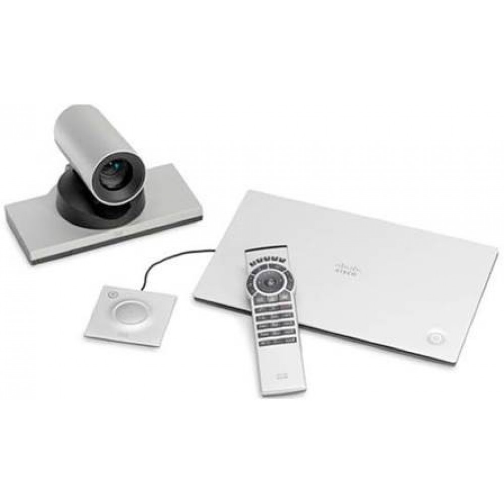 Відеотермінал Cisco SX20 Quick Set HD, NPP, 12xPHDCam, 1 mic, remote cntrl