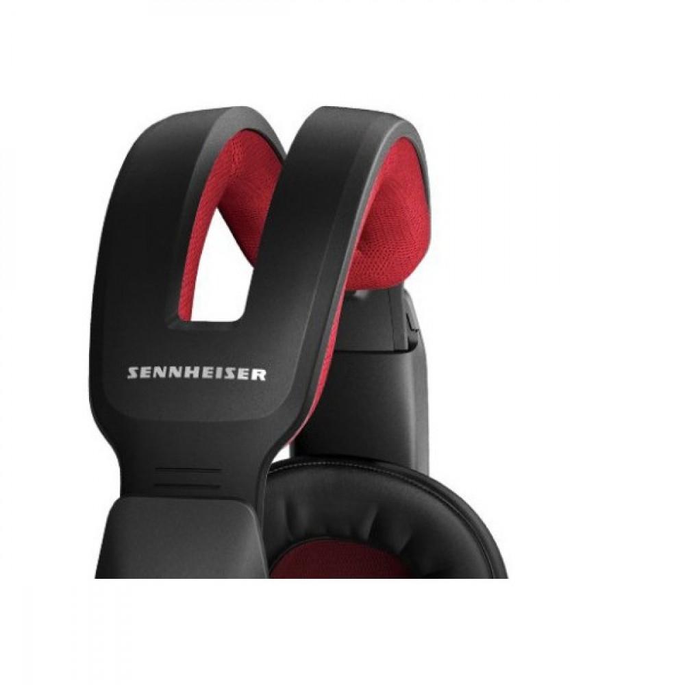 Гарнітура Sennheiser GSP 350 7.1, USB