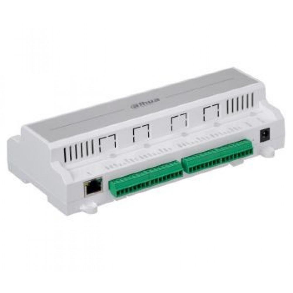 Контролер доступу для 4-дверей Dahua DHI-ASC1204B-S