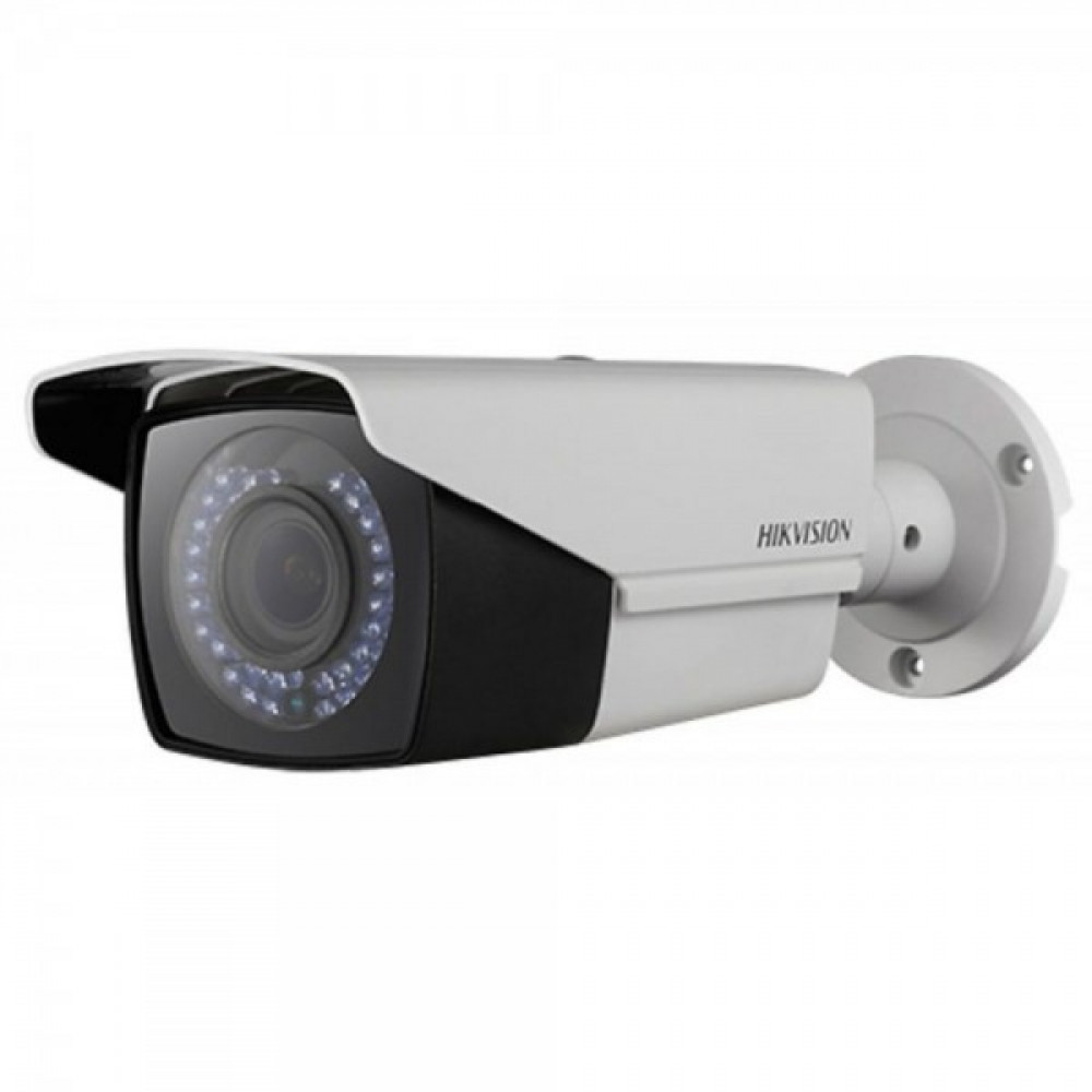 HD-TVI відеокамера Hikvision DS-2CE16D0T-VFIR3 (2,8-12мм)
