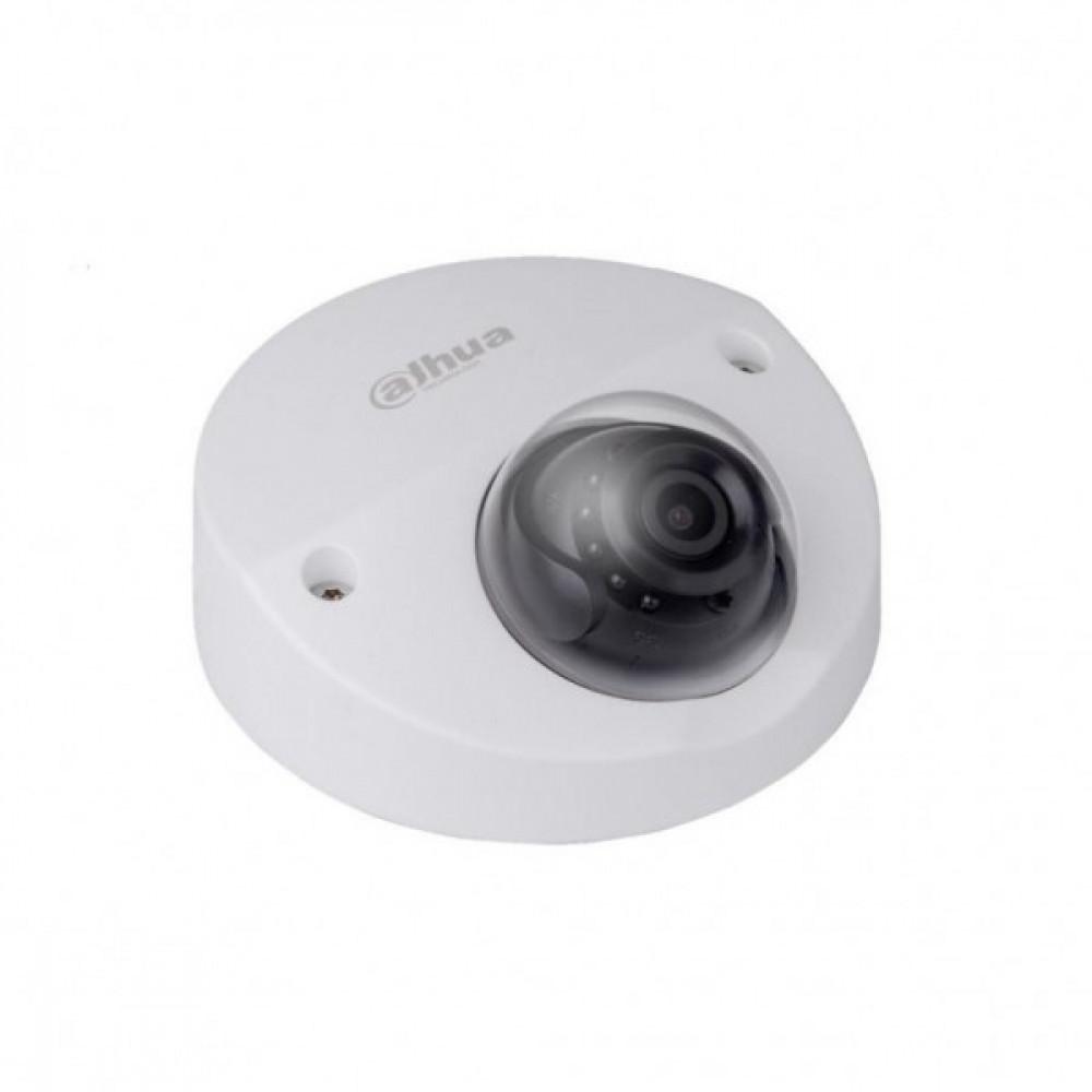 IP-камера Dahua DH-IPC-HDPW1420FP-AS (2,8 мм)
