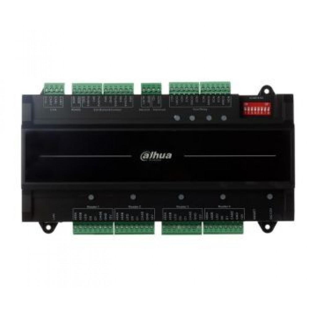 Slave контролер для 4-дверей Dahua DHI-ASC2104B-T