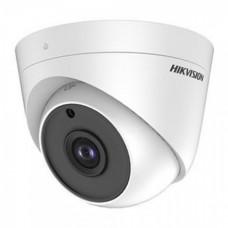 5Мп Turbo HD відеокамера Hikvision Hikvision DS-2CE56H0T-ITPF (2.4 мм)