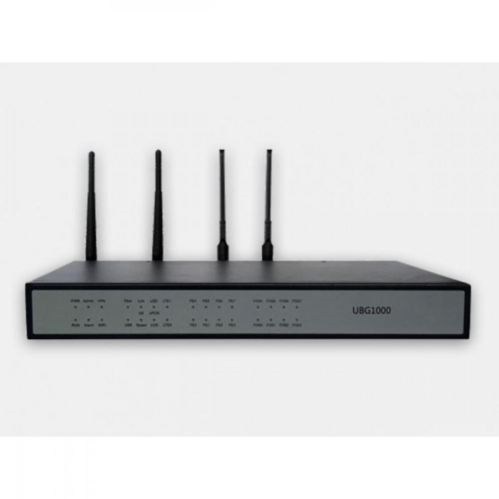 IP-ATC Dinstar UBG1000